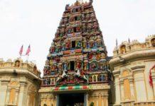 Pennag Temple